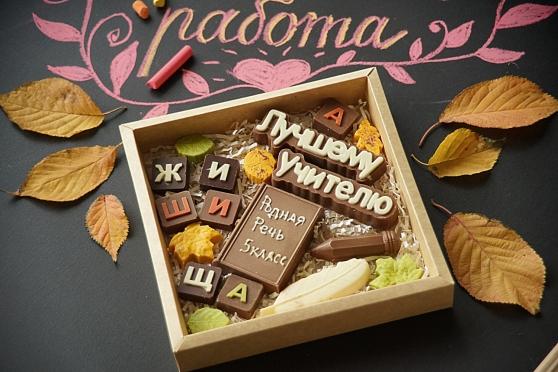 Учителю Русского и Литературы